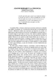 Gianni Rodari y la infancia - Acceda