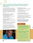College Foundation of North Carolina provee información y ... - Page 6