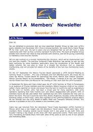 Hotelier News | Brasil - October - Inkaterra