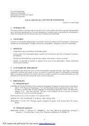 Guía de estudio - Departamento de Protección Vegetal - Facultad de ...
