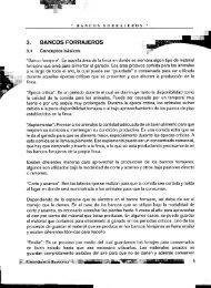 3. BANCOS FORRAJEROS