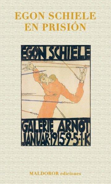 Egon Schiele en prisión