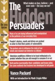 1957-Vance-Packard-The-Hidden-Persuaders