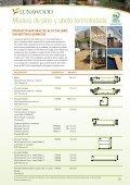 Catálogo de Madera y elementos para el exterior - Gabarró - Page 7
