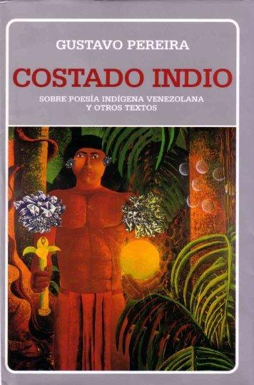 Costado Indio Gustavo Pereira - Iaeden