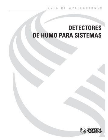 Beam1224 beam1224s detectores de humo por haz proyectado - Sensores de humo ...