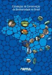 Estratégias de Conservação da Biodiversidade no Brasil - cesnors