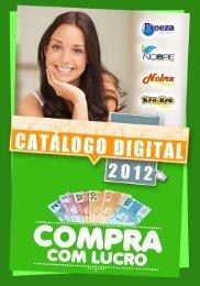 Catálogo Digital - compra com lucro