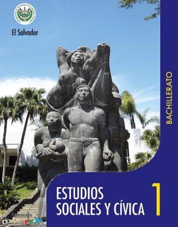 Libro de texto - Ministerio de Educación de El Salvador