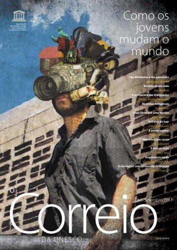 Como os jovens mudam o mundo; The ... - unesdoc - Unesco