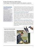 Herramientas útiles para probar la banda ancha - JDSU - Page 5