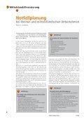 KREDIT & PRAXIS RATING - Karin H. Schleines - Page 2