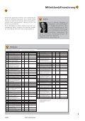 KREDIT & PRAXIS RATING - Karin H. Schleines - Page 3
