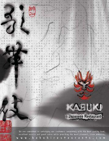 menu pdf - CGD site