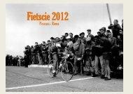 Fietscie 2012