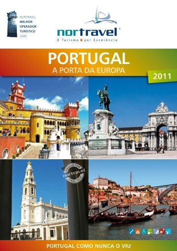 PORTUGAL - Nortravel