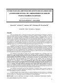 etude pour une limitation des effets des eclusees sur la dordogne en ... - Page 2