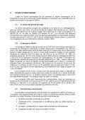 etude pour une limitation des effets des eclusees sur la dordogne en ... - Page 7