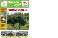Gazeta Rural - Freguesia Vilarinho das Azenhas