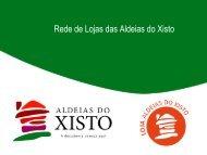 Rede das Aldeias do Xisto - AIP