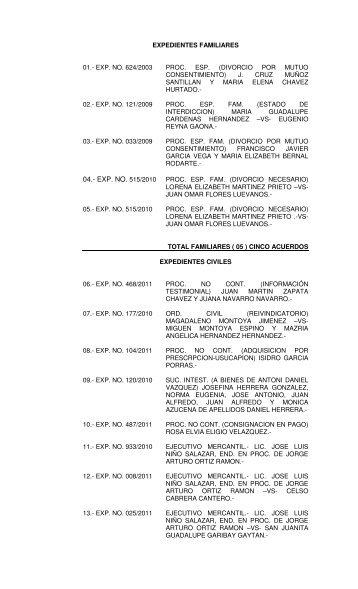 11 - Poder Judicial del Estado de Coahuila