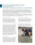 Bodenbeläge für den Schienenverkehr - Altro Gmbh - Seite 2