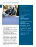 Bodenbeläge für den Schienenverkehr - Altro Gmbh - Seite 6