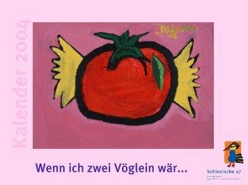 Kalender 2004 - Schlesische27