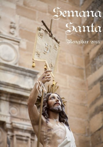 Semana Santa - mengibar