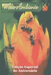 2003, Jornal Agora, Os insetos sociais - Clea Mariano.pdf - Ceplac