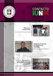 Año 5 Nº 2 - Instituto Universitario Italiano de Rosario
