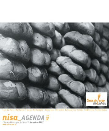 Setembro - Câmara Municipal de Nisa