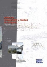 Violencia, inseguridad y miedos en Uruguay - Bibliothek der ...