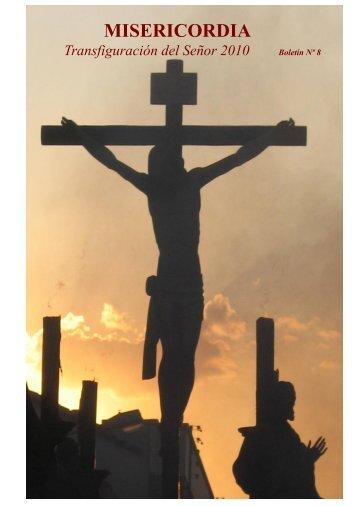MISERICORDIA - Hermandad Misericordia y Palma. Valdepeñas