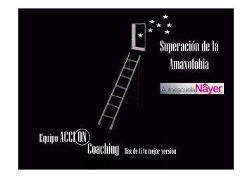 Superación de la Amaxofobia - Autoescuela Nayer