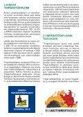 LAHDEN SEURAKUNTAYHTYMÄN ¤ YMPÄRISTÖOHJELMA - Page 3