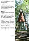 LAHDEN SEURAKUNTAYHTYMÄN ¤ YMPÄRISTÖOHJELMA - Page 4