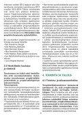 LAHDEN SEURAKUNTAYHTYMÄN ¤ YMPÄRISTÖOHJELMA - Page 6