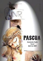 Asociación Feyda Teruel Abril de 2009 - Somos Vicencianos