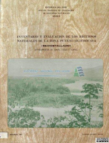 P01 03 77.pdf - Biblioteca de la ANA.