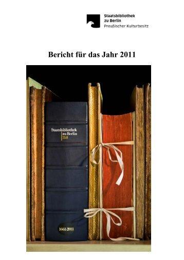nur Text - Staatsbibliothek zu Berlin