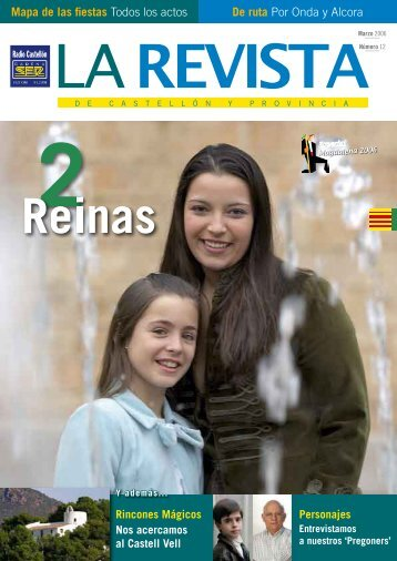 LA REVISTA - Radio Castellon