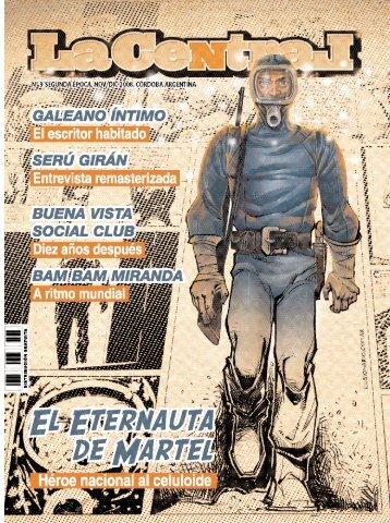 1-60 La central 9.qxd - Revista La Central