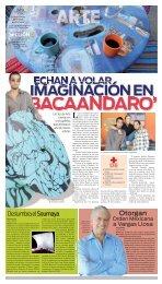 sección - Noticias Voz e Imagen de Oaxaca