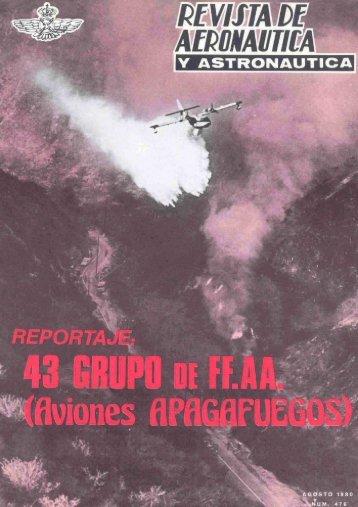 Nº 476 1980 Agosto - Portal de Cultura de Defensa - Ministerio de ...
