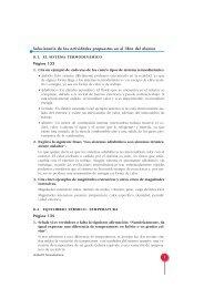 Solucionario de las actividades propuestas en el libro del alumno ...