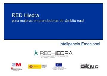 RED HIEDRA Inteligencia Emocional