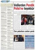 gazeteyi görmek için tıklayınız... - Pendik Belediyesi - Page 2