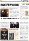 gazeteyi görmek için tıklayınız... - Pendik Belediyesi - Page 3