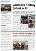 gazeteyi görmek için tıklayınız... - Pendik Belediyesi - Page 4